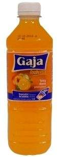 "Non-carbonated fruit flavour soft drink ""Gaja"", 0,5L"