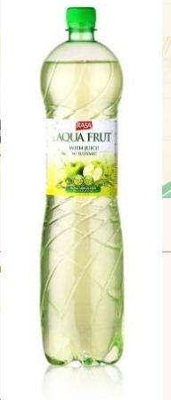 Rasa Juicy Frut Apple flavor, 1,5L