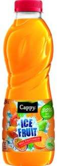 Drink Cappy ice fru.multi 0,5 L pet