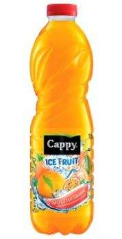 Drink Cappy ice multi 1,5 L pet