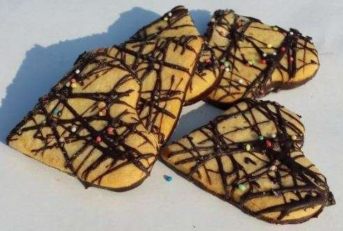 """Biscuits  """"Šventiniai"""", 400 g"""