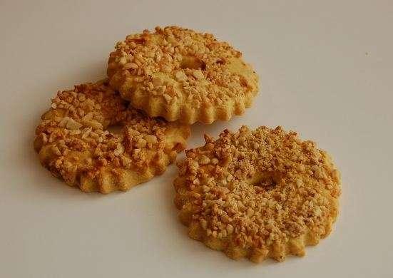 """Biscuits """"Žiedas"""", 300 g"""