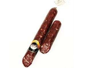 "Cold smoked sausage""SKILANDUKAS"" 250g, unit"