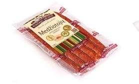 HUNTERS  sausages, ~0,2 kg(vak) KG
