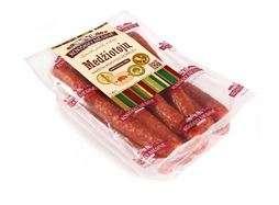 HUNTERS  sausages, ~0,5 kg(duj) KG