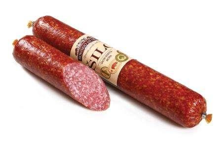 Silo sausage, ~ 0.5 kg, KG