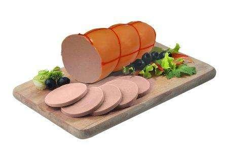 Boiled sausage Ekstra Daktariška, 1kg