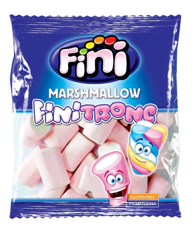 "Sweets 100g MARSHMALLOW MIX"" FINIBOOM"