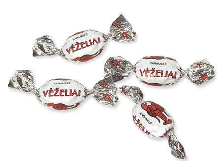 "Caramel ""Vėželiai"", ""Naujoji Rūta"", 1 kg (3)"
