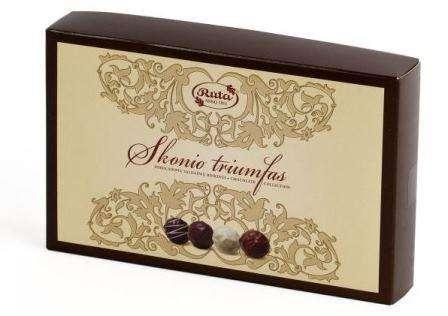 "Assorted sweets ""Skonio triumfas"", 190 g"