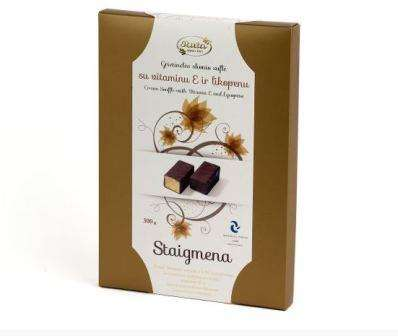 "Assorted sweet ""Staigmena"", 300 g"