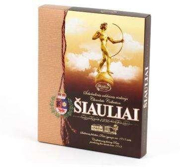 """Assorted sweet """"Šiauliai"""", 220 g"""