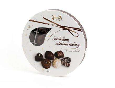 Assorted sweet of chocolates 200 g