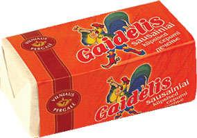 GAIDELIS 180g /packed cookies