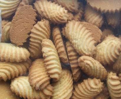"""Cookies""""Forminiai"""" 0,5kg"""