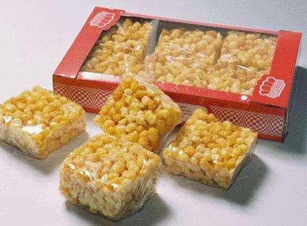 """Corn puffs """"Honeycomb"""" 300g"""