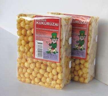Sweet corn 45g
