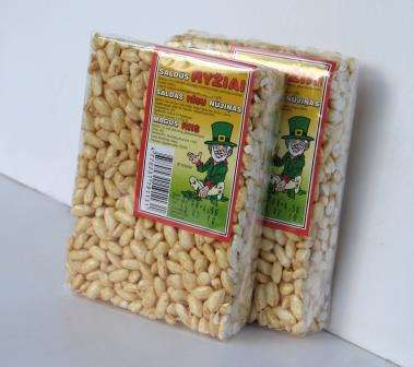 Sweet rice 27g