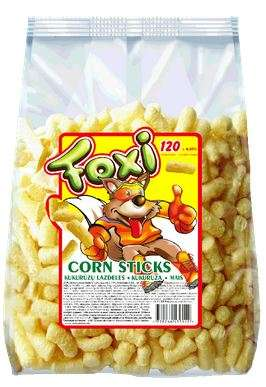 Corn FOXI 120 g
