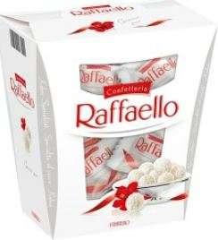 RAFFAELLO candy,T.23, 230g