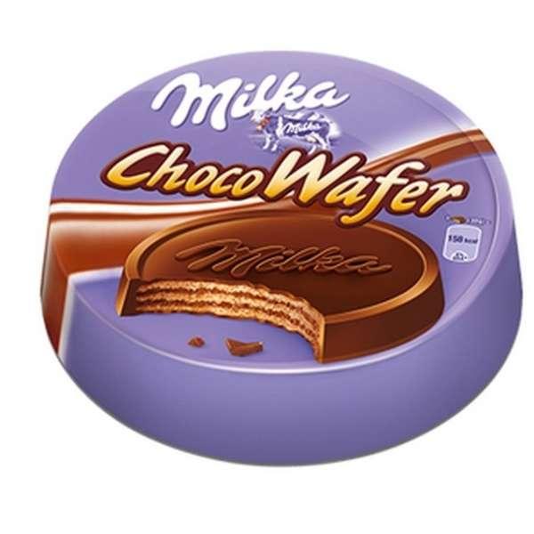 Wafer MILKA Choco Wafer, 30 g