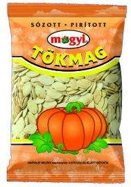 Roasted and salted pumpkin seeds MOGYI, 150 g