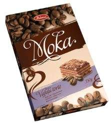Wafer cakes Moka, 350g