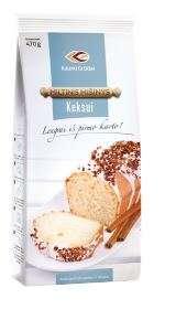 Flour mix for cupcake, 470g