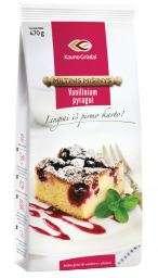 Flour mix for vanilla cake, 470g