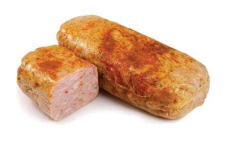 """Roll """"Chicken"""", ~1 kg(vak) KG"""