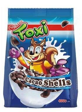 Cacao shells FOXI 400 g