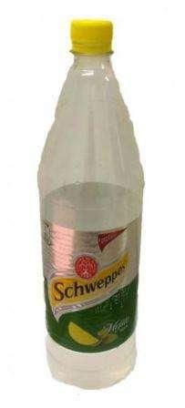 Soft drink Schweppes virgn mojito 1,5 L pet
