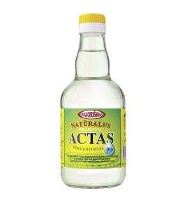Spirit vinegar  9%, 400ml