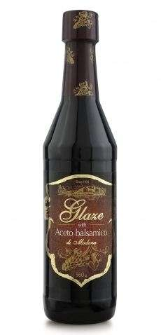 Balsamic vinegar 6% 250 ml