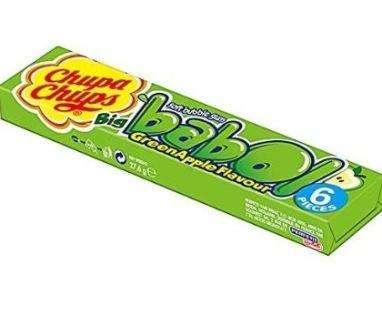 Chupa Chups  chewing gum, 27,6g