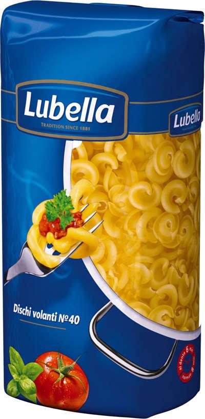 Creste di gallo no 33, 400g noodles LUBELLA