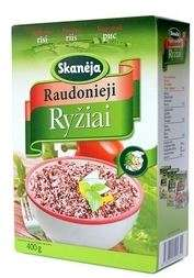 Red rice (0,4 kg)
