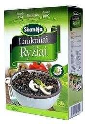 Wild rice (0,2 kg)
