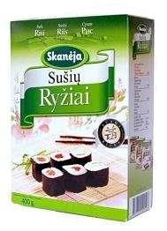 Sushi rice (0,4 kg)