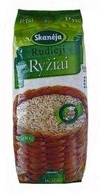 Brown rice (0,5 kg)