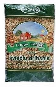 Wheat flakes (0,4 kg)