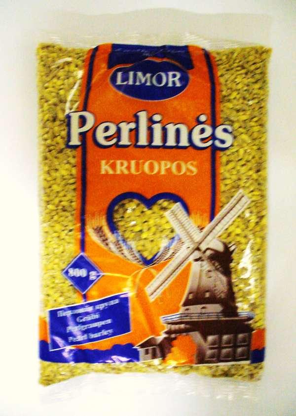 Pearl barley Limor 800 gr.