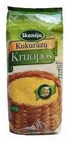 Maize groats (0,5 kg)