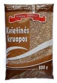 Wheat groats (0,8 kg)