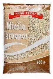 Barley groats (0,8 kg)