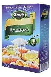 Fructose (0,5 kg)