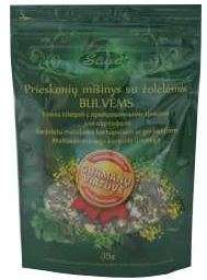 "Spice mixture  ""For potatoes with herbs"", 35g"