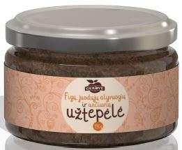 Fig, olive and anchovy spread, 190g