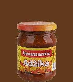 Adzhika Daumantu (chilly sauce)280g