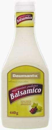 Mayonnaise sauce Balsamico 450g